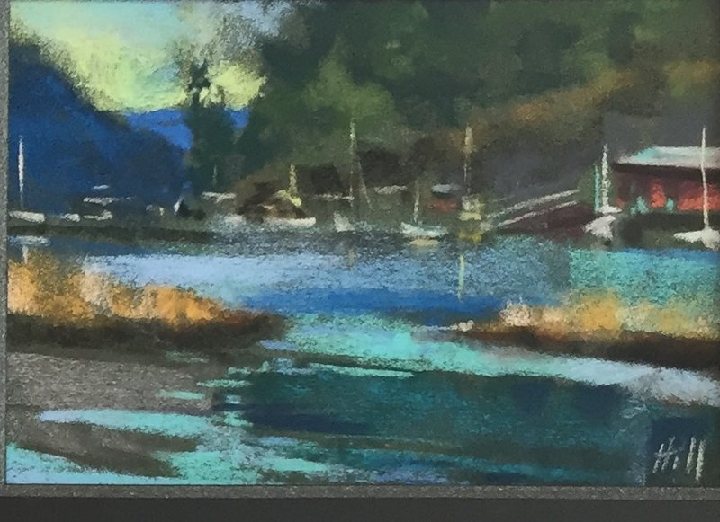 Shoal Bay Estuary Demo-Studio Tour