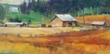 Lopez Island Farmstead
